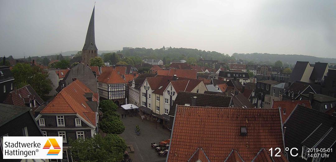 Hattingen / Deutschland